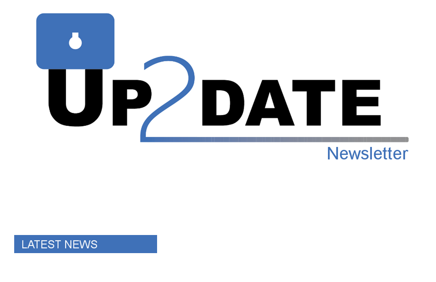 up2date newsletter